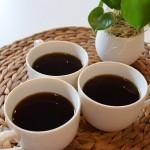 Parfois, partager un café suffit... avec un sucre